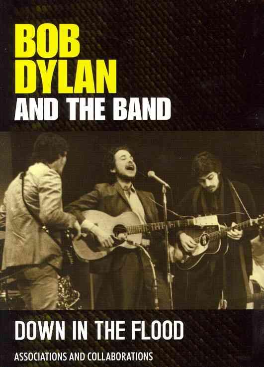 BOB DYLAN DOWN IN THE FLOOD BY DYLAN,BOB (DVD)